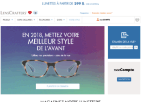 french.lenscrafters.ca