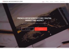 french.missesdressy.com