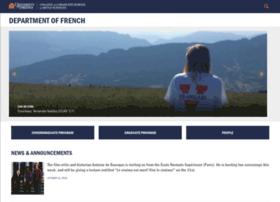 french.virginia.edu