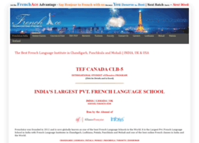 frenchace.com