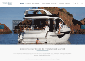 frenchboatmarket.com