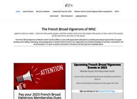 frenchbroadvignerons.org