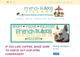 frenchbulldogvillage.net