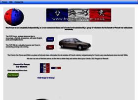 frenchcarforum.co.uk