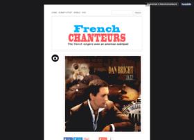 frenchchanteurs.tumblr.com