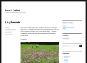frenchcoding.com