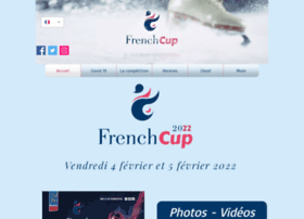 frenchcup.fr