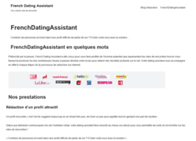 frenchdatingassistant.com