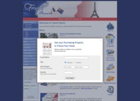 frenchdesire.com.au