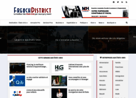 frenchdistrict.com