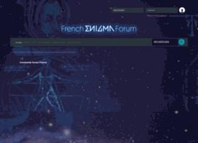 frenchenigmaforum.com