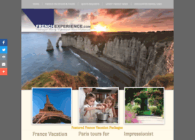 frenchexperience.com