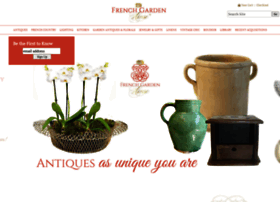 frenchgardenhouse.com