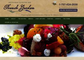 frenchgardenrestaurant.com
