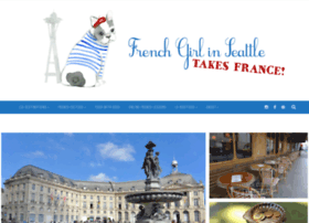 frenchgirlinseattle.com