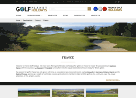 frenchgolfholidays.com