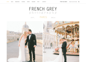 frenchgreyphotography.com