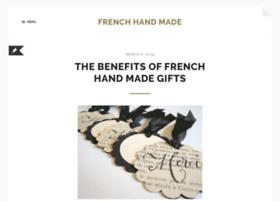 frenchhandmade.net