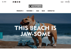 frenchiebulldog.com