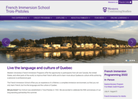 frenchimmersion.uwo.ca