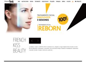 frenchkissbeauty.com