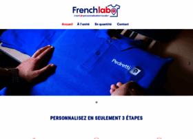 frenchlabo.fr