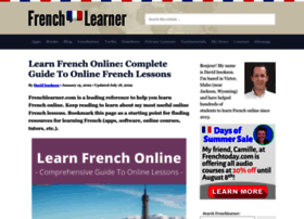 frenchlearner.com