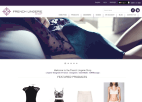frenchlingerieshop.com
