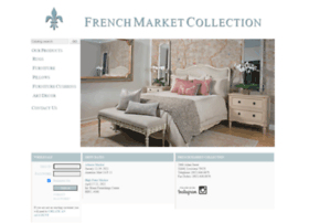 frenchmarketcollection.com