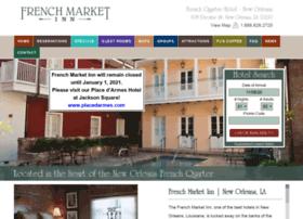 frenchmarketinn.com