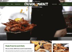 frenchmarketrestaurant.com