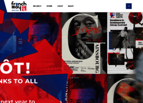 frenchmay.com