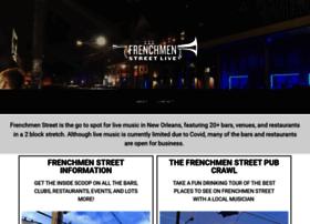 frenchmenstreetlive.com