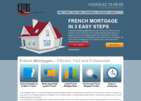 frenchmortgagexpress.com