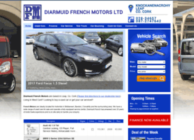 frenchmotors.ie