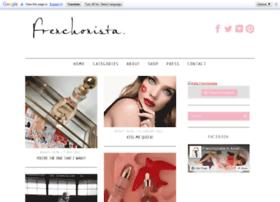 frenchonista.com