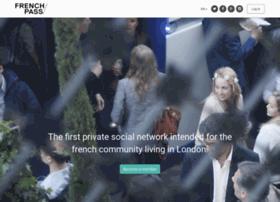 frenchpass.co.uk