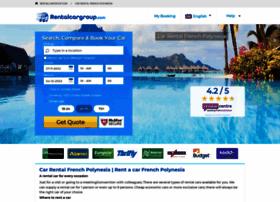 frenchpolynesia.rentalcargroup.com
