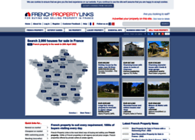 frenchpropertylinks.com