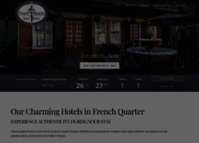 frenchquarterguesthouses.com