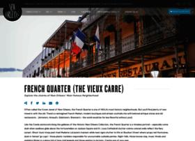 frenchquarterguide.com