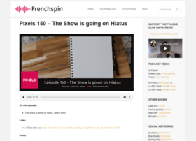 frenchspin.com
