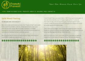 frenchtimberdirect.com