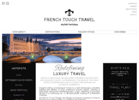 frenchtouch-travel.com