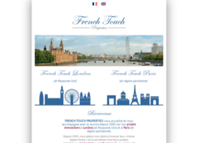 frenchtouchproperties.com