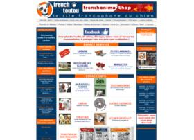 frenchtoutou.com