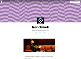 frenchweb-fr.tumblr.com