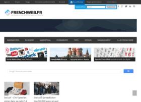 frenchweb.com