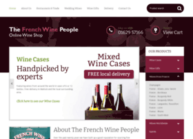 frenchwinepeople.co.uk