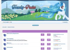 frenchy-ponies.fr
